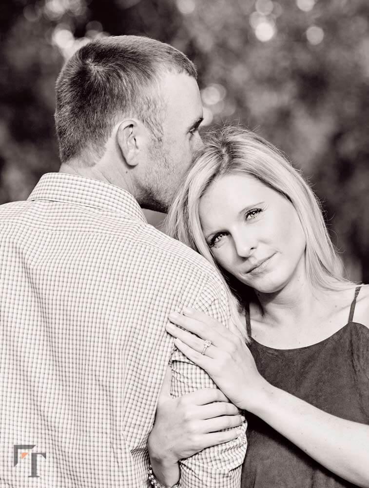 Charleston sc engagement photography