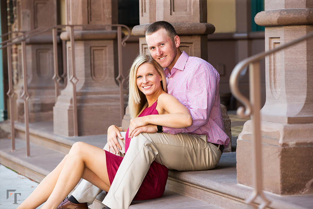 Engagement Photographer Charleston