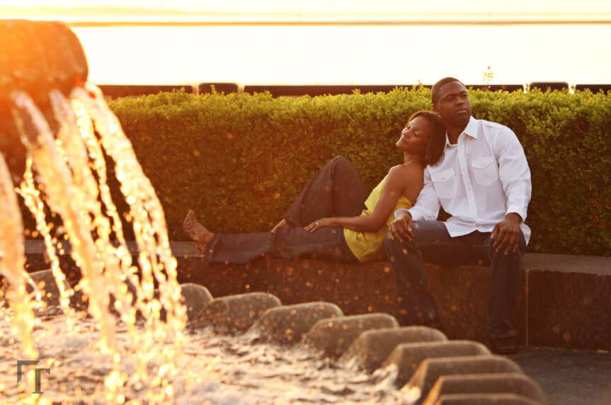 best engagement photographer charleston