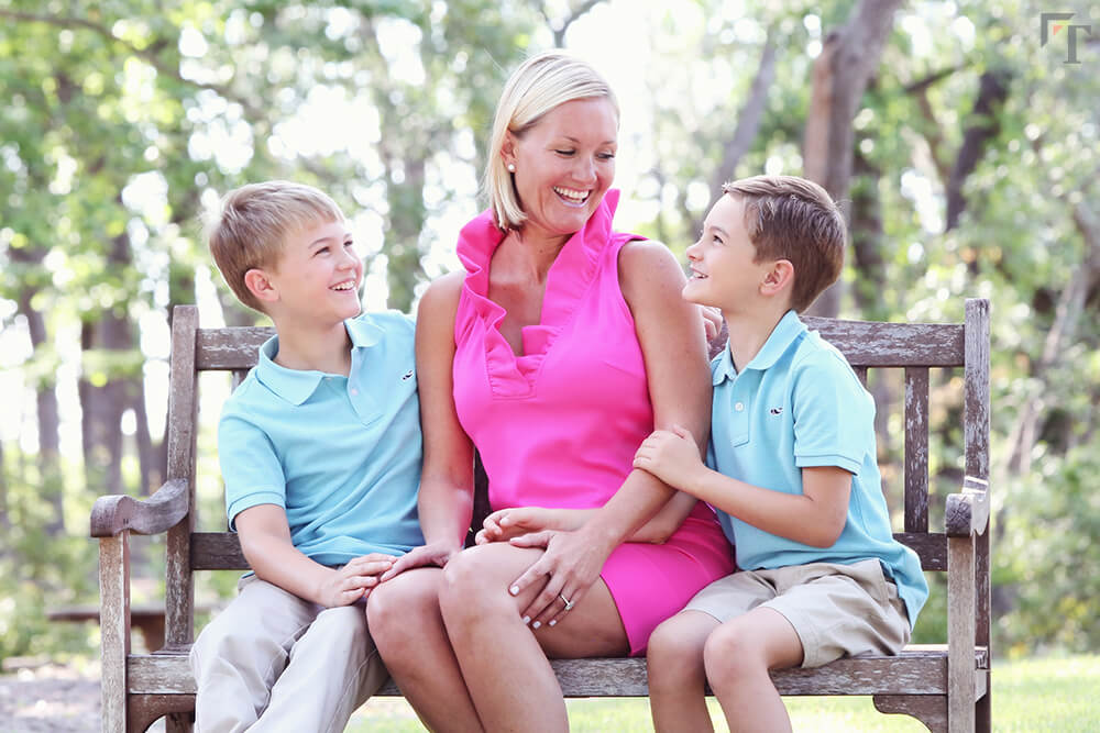 family photographer charleston sc