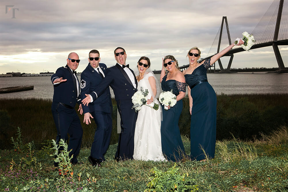 wedding charleston photographer