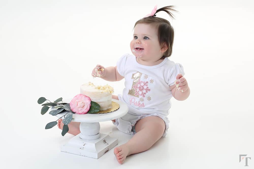 cake smash charleston sc