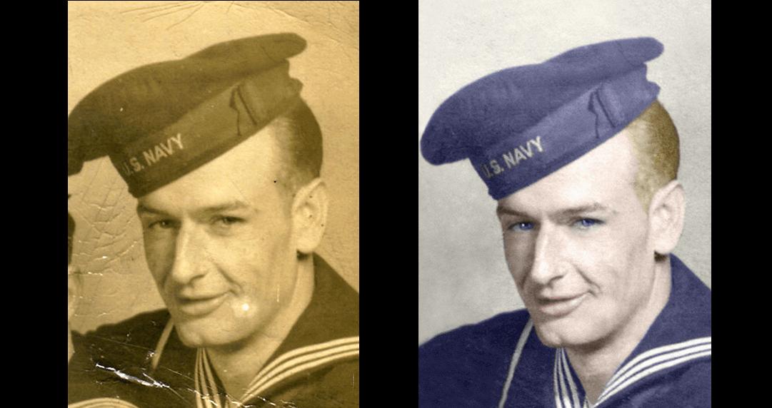 charleston image restoration